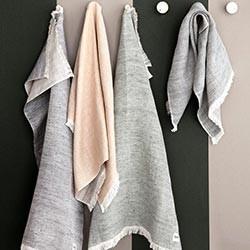 Tea Towels - Aprons