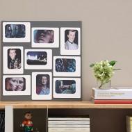 pele mele photos et porte photos arbre pure deco. Black Bedroom Furniture Sets. Home Design Ideas