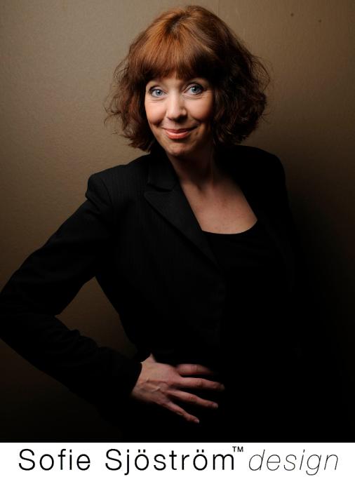 Sofie Sjöström