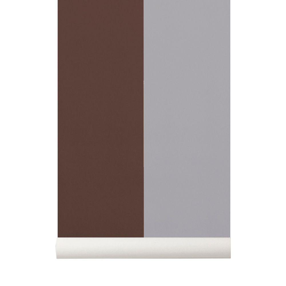 papier peint ferm living papier peint design 2 pure deco. Black Bedroom Furniture Sets. Home Design Ideas
