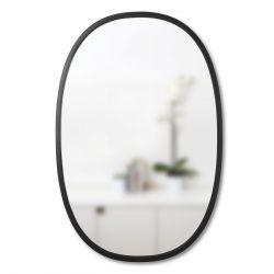 Miroir ovale salle de bain