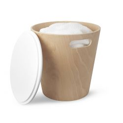 Storage stool Woodrow Umbra