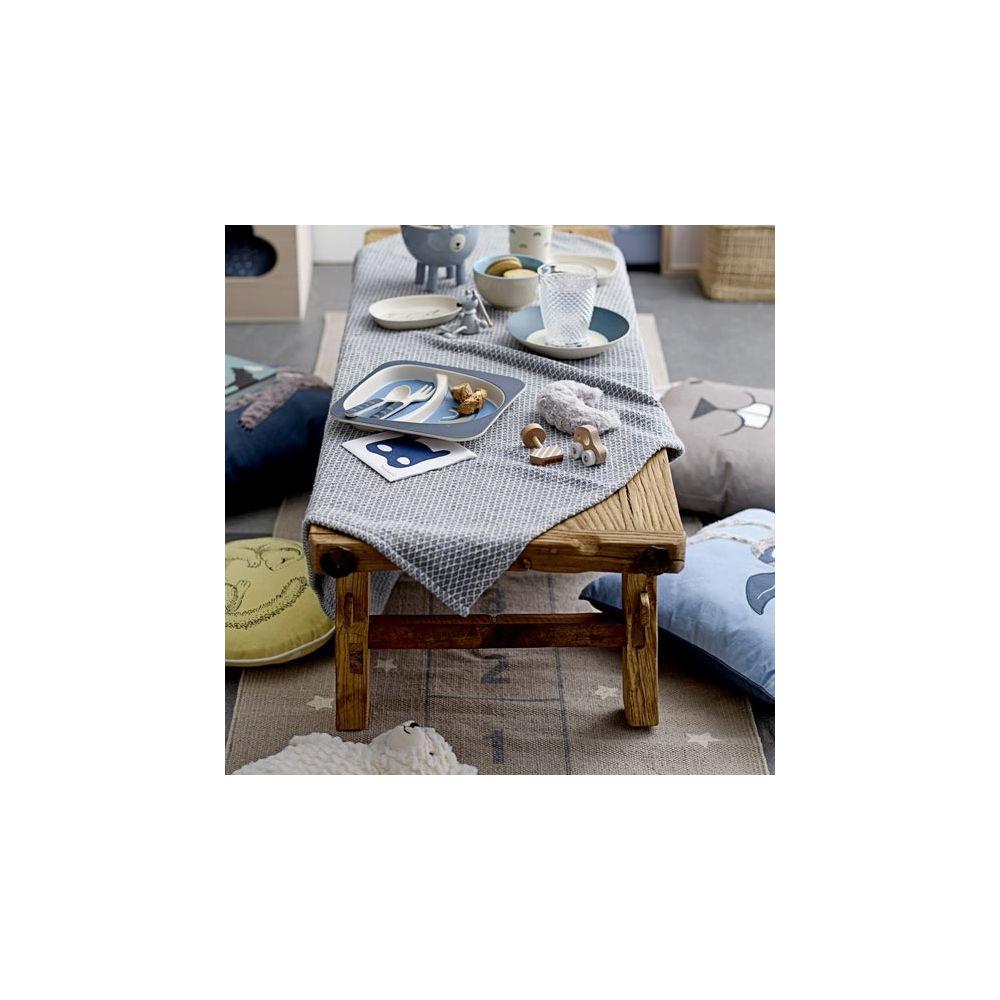 Bloomingville Baby Tableware Bamboo Child Serving Set
