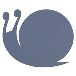 Snail Placemat Bloomingville