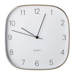Design kitchen wall clock