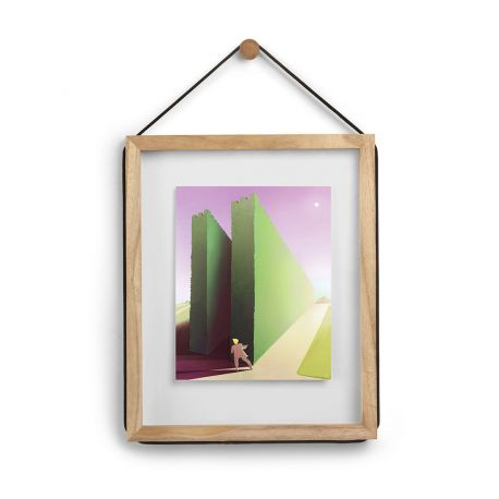 Umbra 20x25 photo display