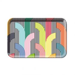 Memphis Small Tray Remember