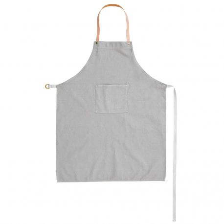 Ferm Living original grey apron