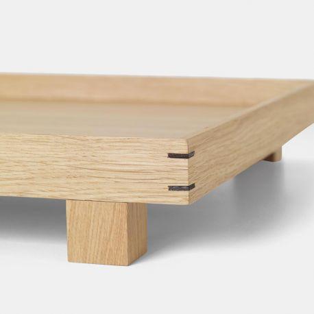 Ferm Living wooden tray
