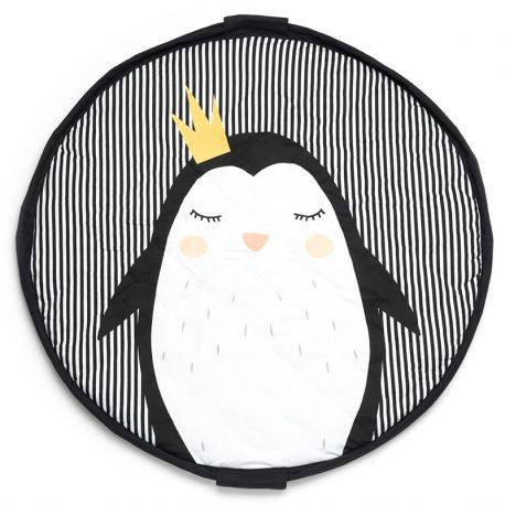 Penguin baby play mat Play and Go
