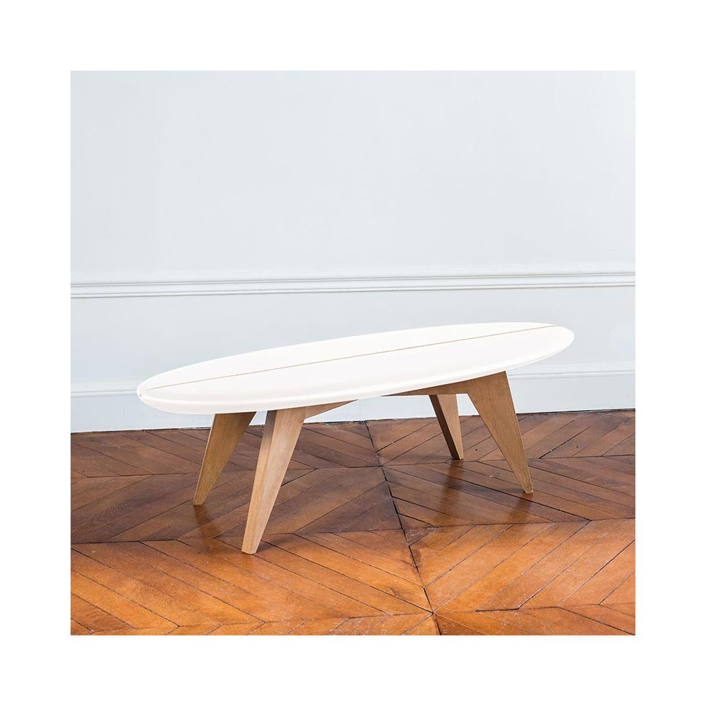 Deco Planche De Surf table basse bolge 47 salty design