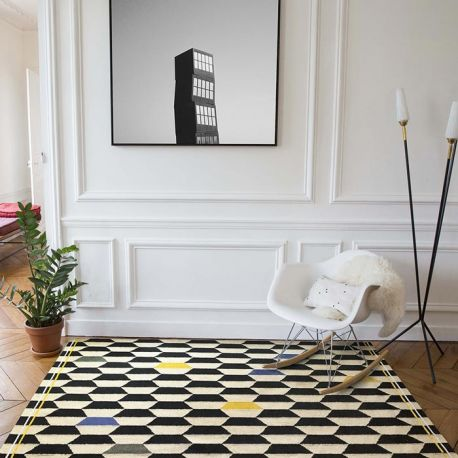 Epik Scandinavian rug