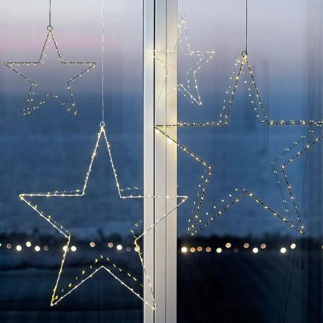 Light Star 40 or 80 LEDs