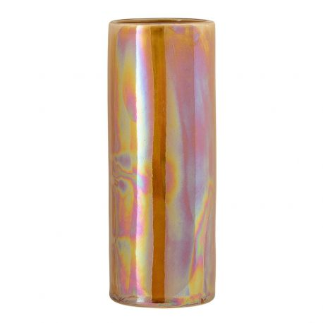 Bloomingville stoneware ceramic vase