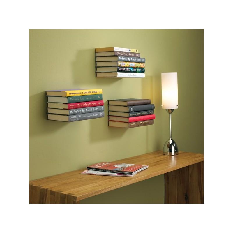 Concealed Book Shelf Large