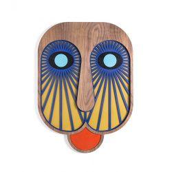 Mordern African Mask 6 Umasqu