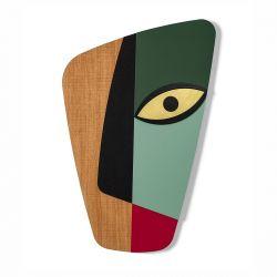 Masque mural Abstrasso 2 Umasqu