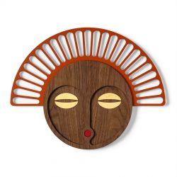 Mordern African Mask 23 Umasqu