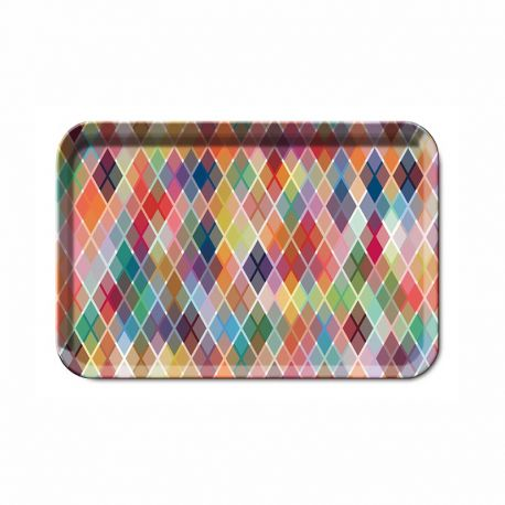 Small design tray Etienne Remember