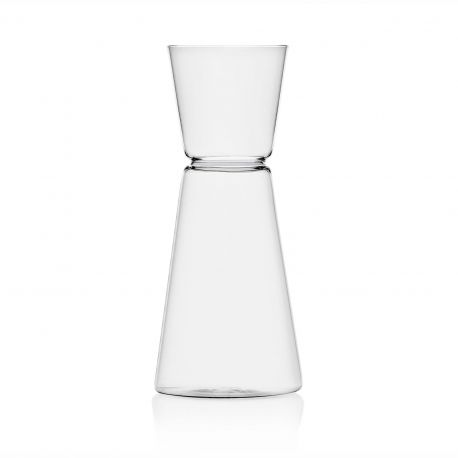 Carafe à eau design High Rise
