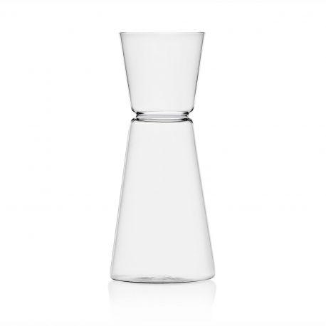 High Rise glass jug Ichendorf