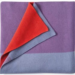 Yves cotton blanket Remember