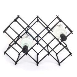 Diamond wine rack XLBoom