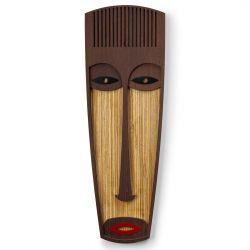 Modern African Mask 19 Umasqu