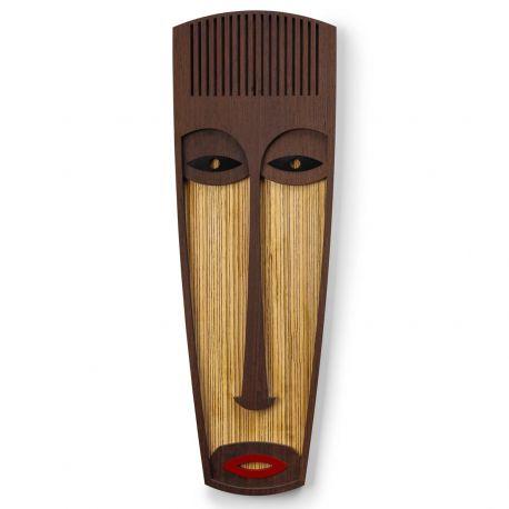 Umasqu Masque africain design 19