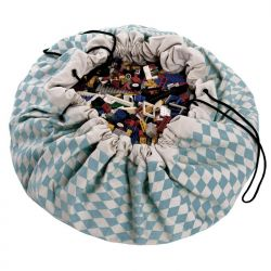 Storage bag Diamond Blue Play and Go
