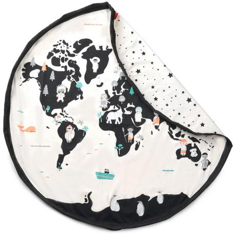 Storage bag Worldmap Play and Go