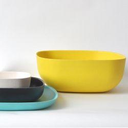 Gusto Large salad bowl Ekobo