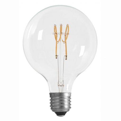 Spin Led Filament Bulb Nud