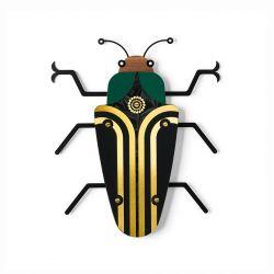 Décor mural Bug 2 Umasqu