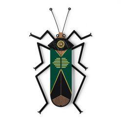 Décor mural Bug 9 Umasqu