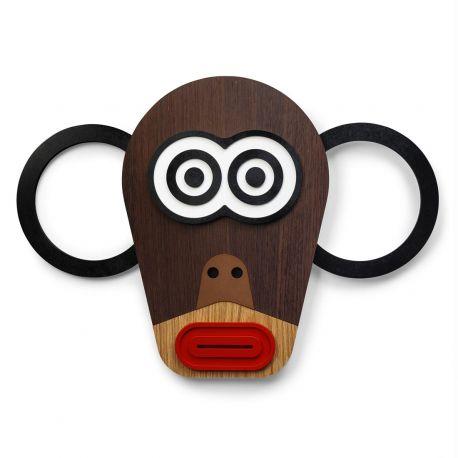 Wall decoration Monkey 1 Umasqu