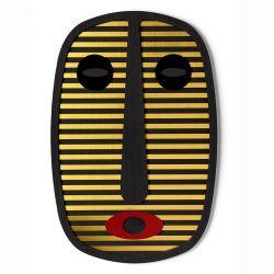 Modern African Mask 2 Umasqu