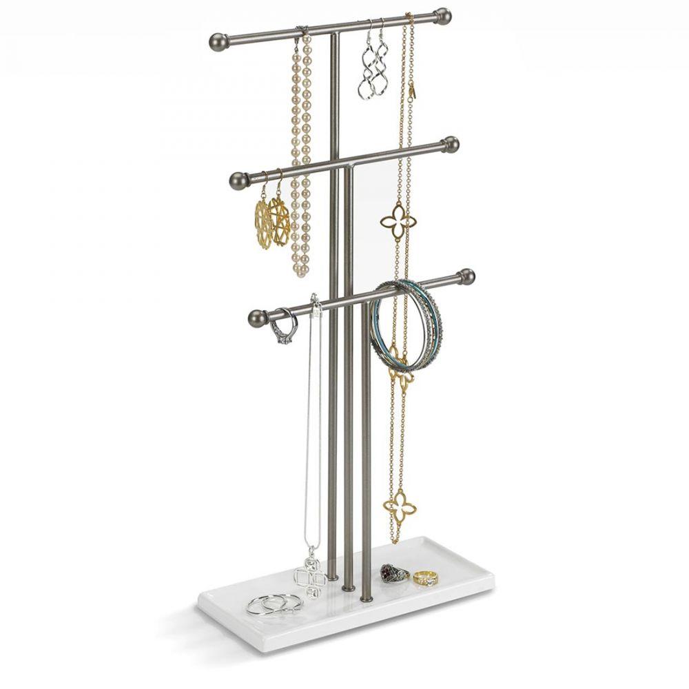 Porte bijoux design et boite à bijoux Umbra , PURE DECO