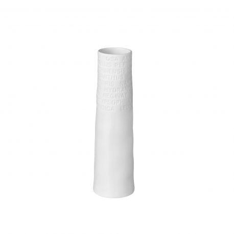 Poetic Porcelain Vase Räder