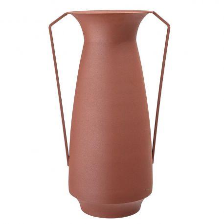 Vase en métal Bloomingville