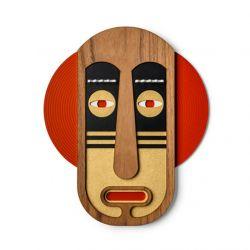 Chili Mask 1 Umasqu