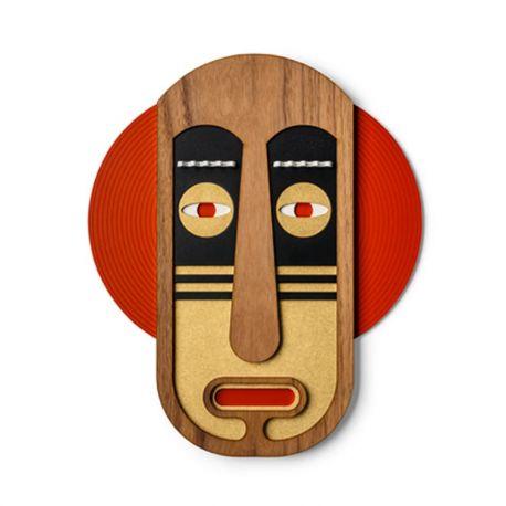Chili-T Mask 1 Umasqu