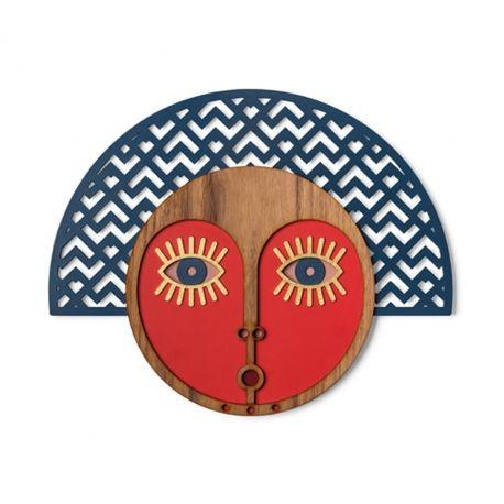 Chili-T Mask Umasqu