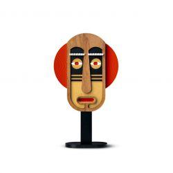 Masque sur socle Chili Doll 1 Umasqu