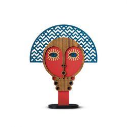 Chili-T Mask 4 Umasqu
