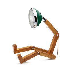Mr Wattson lamp Piffany Copenhagen