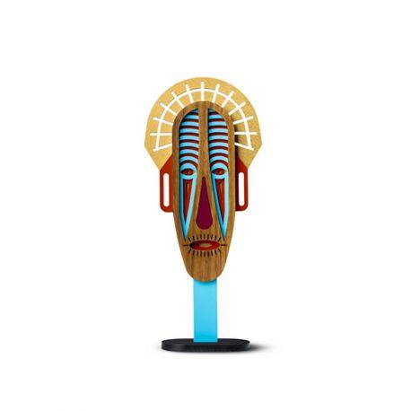 Chili-T Mask 9 Umasqu