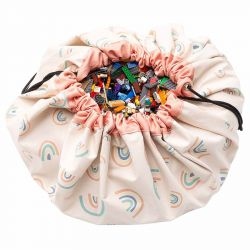 Sac de rangement Rainbow Play and Go