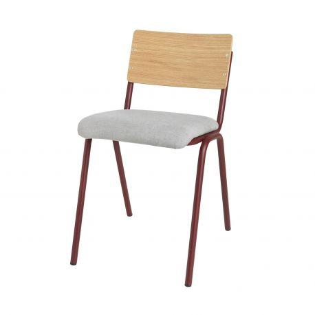 Chaise avec coussin Ole Broste Copenhagen