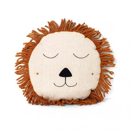 Coussin enfant Lion Ferm Living